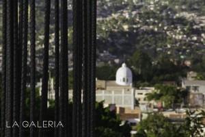 LOMAS DEL GUIJARRO - TEGUCIGALPA